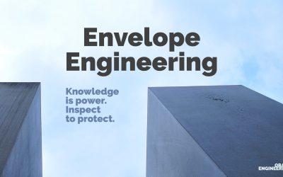 Preventive Power: Envelope Knowledge is Your Building's Secret Weapon