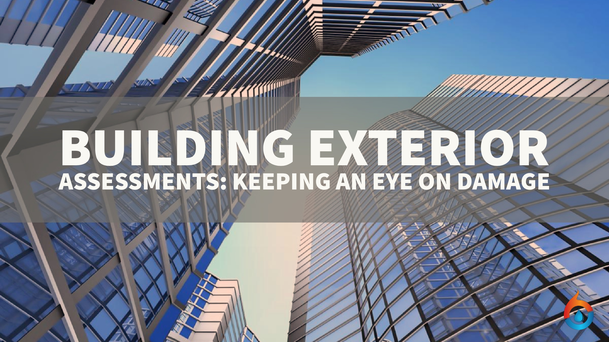 building exterior assessment