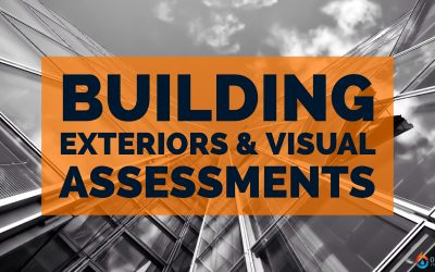 Keeping An Eye On Damage Part 2: Benefits of Building Exterior Assessments