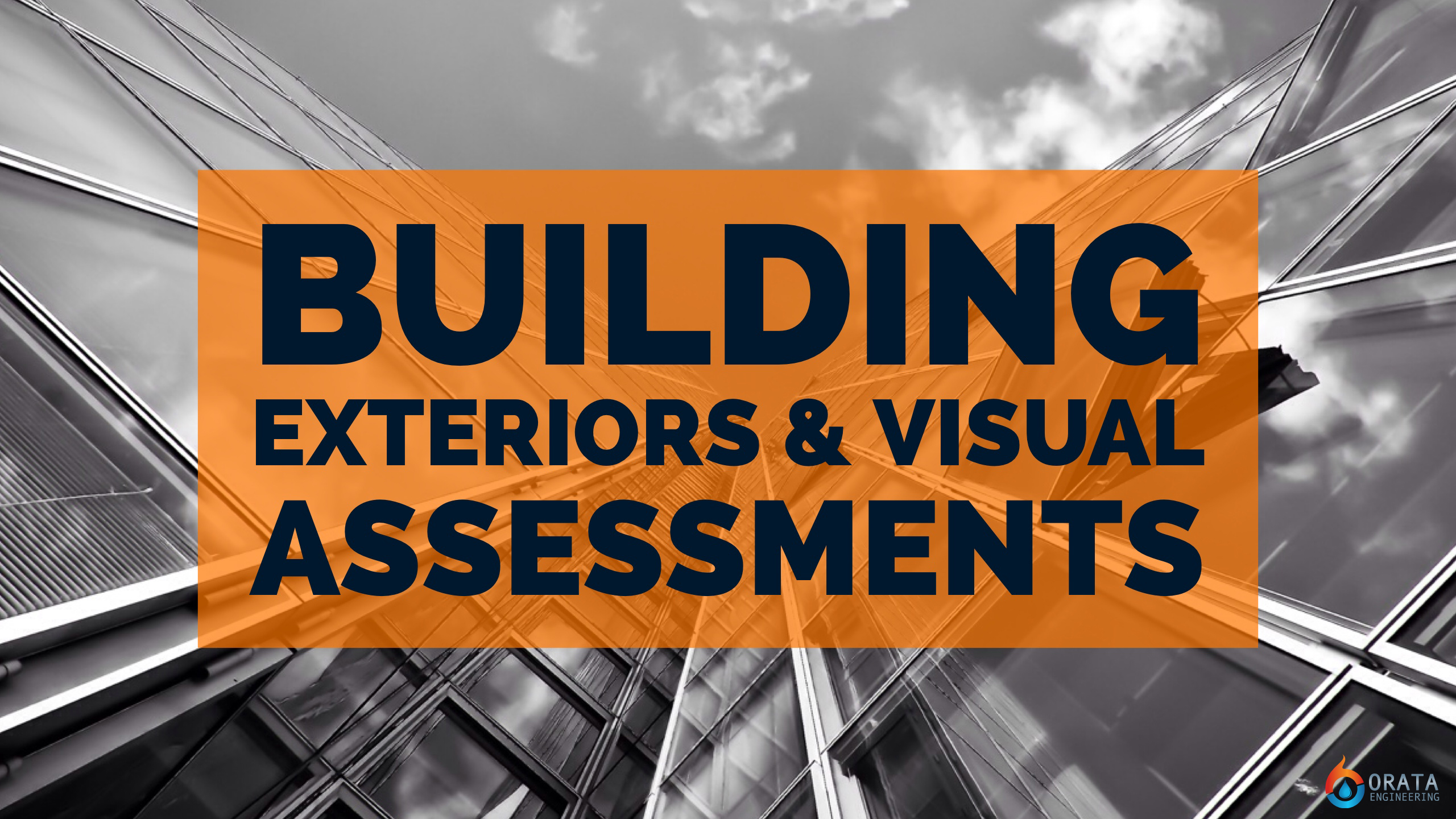 building exterior visual assessments calgary