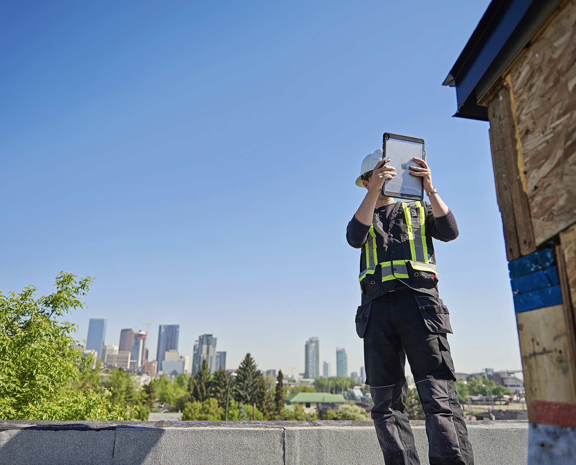 forensic building inspection